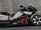 BRP Cam-Am BRP Can Am Spyder F3-T